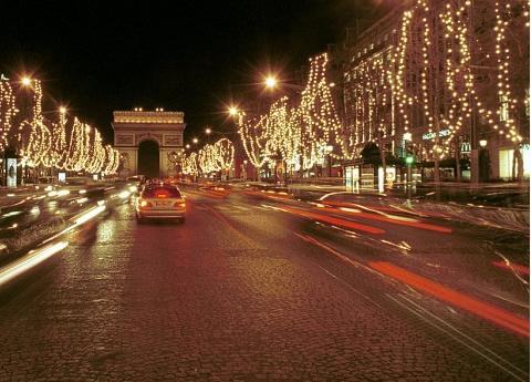 Discussions sur le thème et photos hors concours du mois de décembre 2009 Illuminations